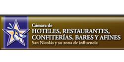 Cámara de Hoteles, Restaurantes, Confiterías, Bares y afines
